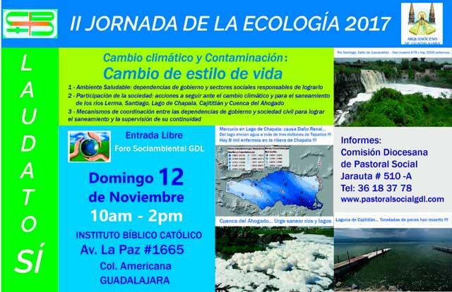 Ecología 2017
