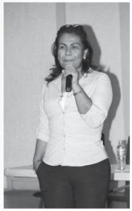 Mtra. Rosa Inés