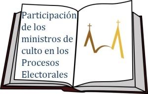Culto-proceso electoral