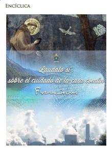 Encíclica Laudato Si