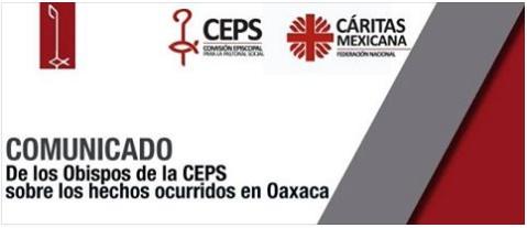 Comunicado Ob. CEPS