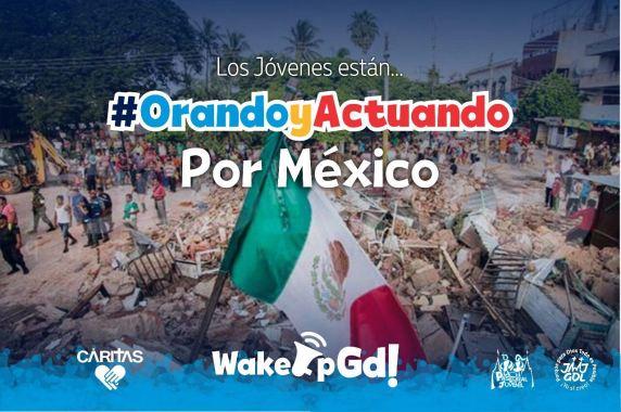 Por México