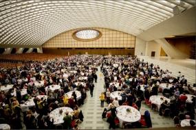 Jornada por los Pobres (Vaticano)